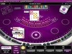 Blackjack Table View