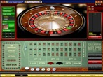 Premier Roulette Table View
