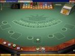 Bonus Blackjack Table View