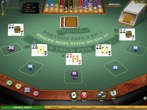 Pontoon Table View in Play