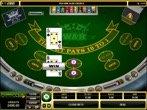 Casino War Table View