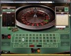 Multi-Player Roulette Table View