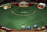 Blackjack Hi/Lo Table View